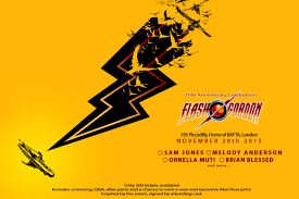 Flash Gordon 35th Anni