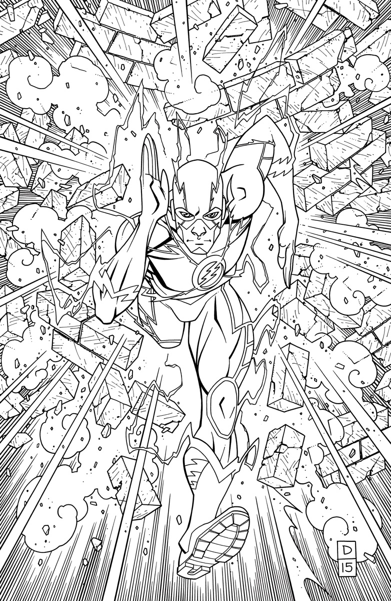 on the shelf dccomics alternative coloring book covers