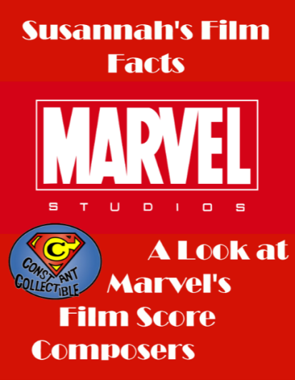 marvel's fillm score composers
