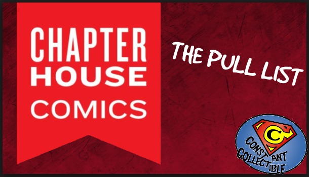 Chapter House Comics TPL