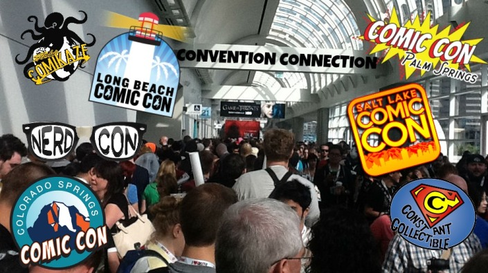 Convention Connection