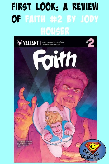 First look_ A Review of Faith