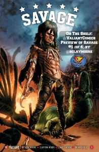 savage_001_cover-a_larosa