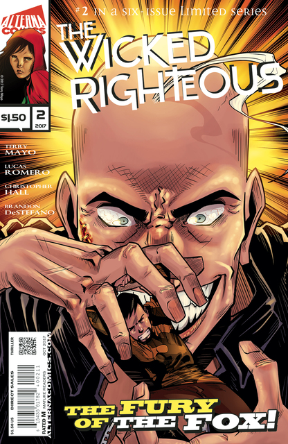 The Wicked Rightous