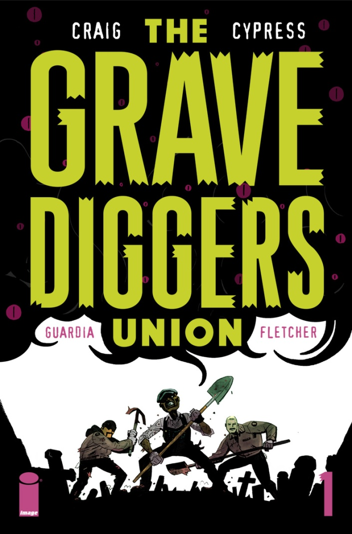 The Grave Diggers Union