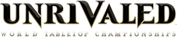 Unrivaled World Tabletop Championships